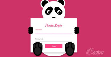 22+ Free Stylish HTML5 And CSS3 Login Forms templates.