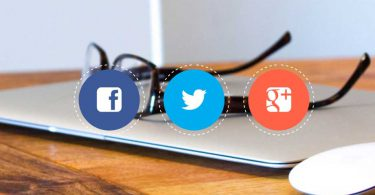 10+ Cool CSS3 Hover Effects Social Icons
