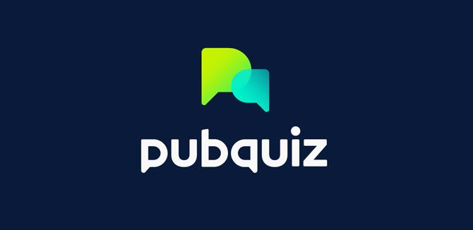 Pubquiz Logo Design by Paulius Kairevicius in Logo Design